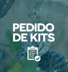 PEDIDO DE KITS