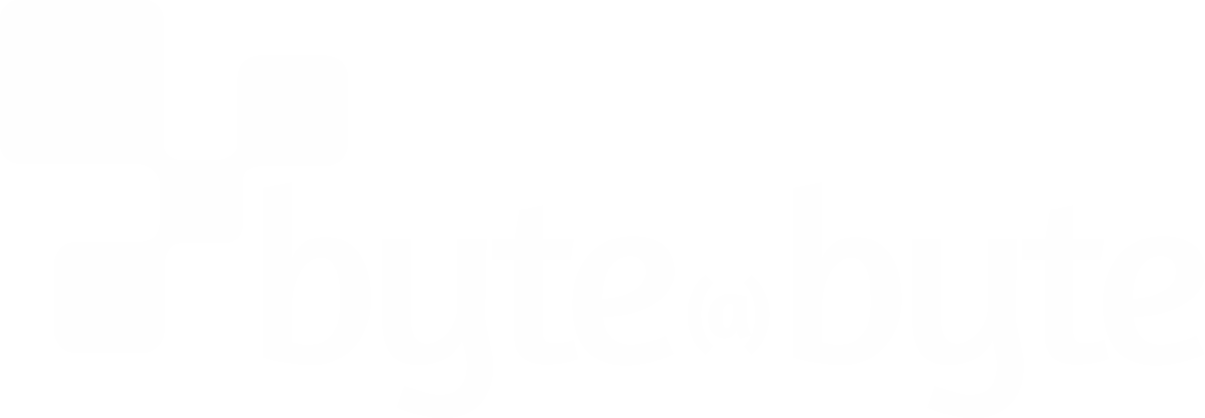 Byte a Byte - Criação de Sites