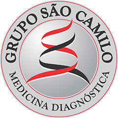 Logo Grupo São Camilo
